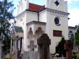 Cmentarz Wilanowski