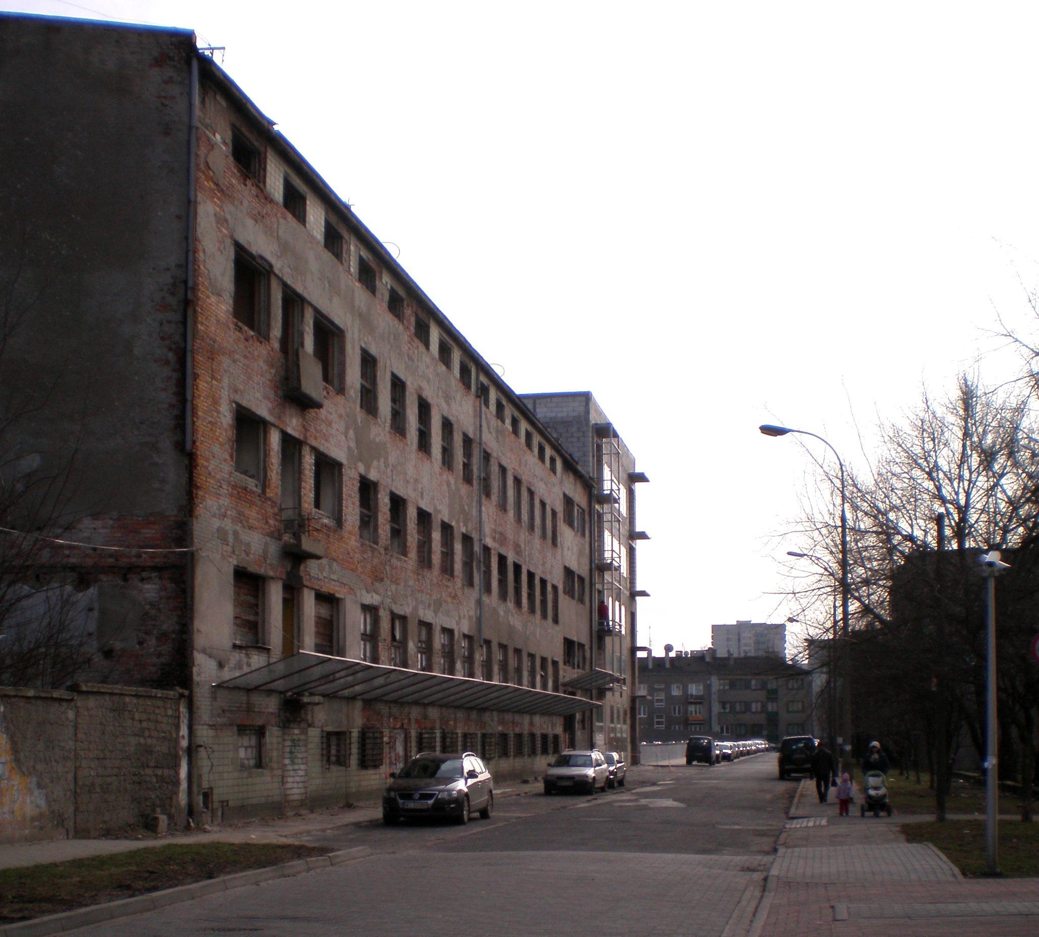 Ulica Owsiana