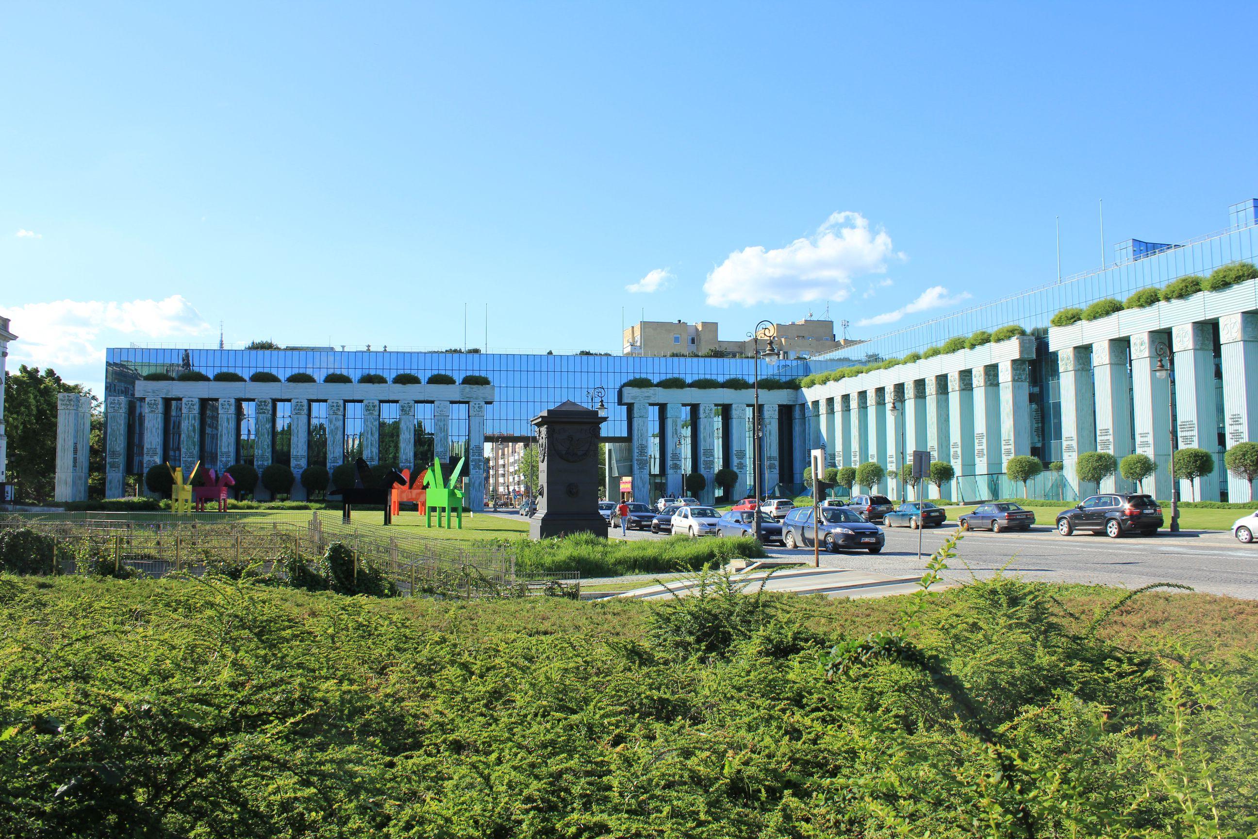 Plac Krasińskich