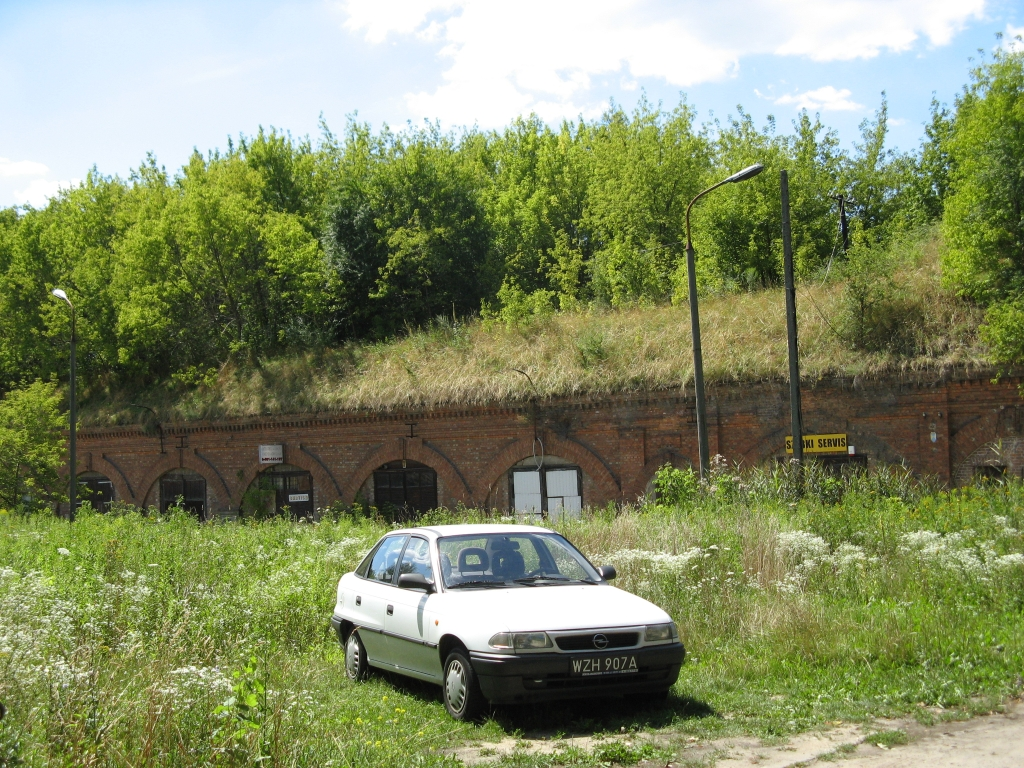 Fort III Blizne
