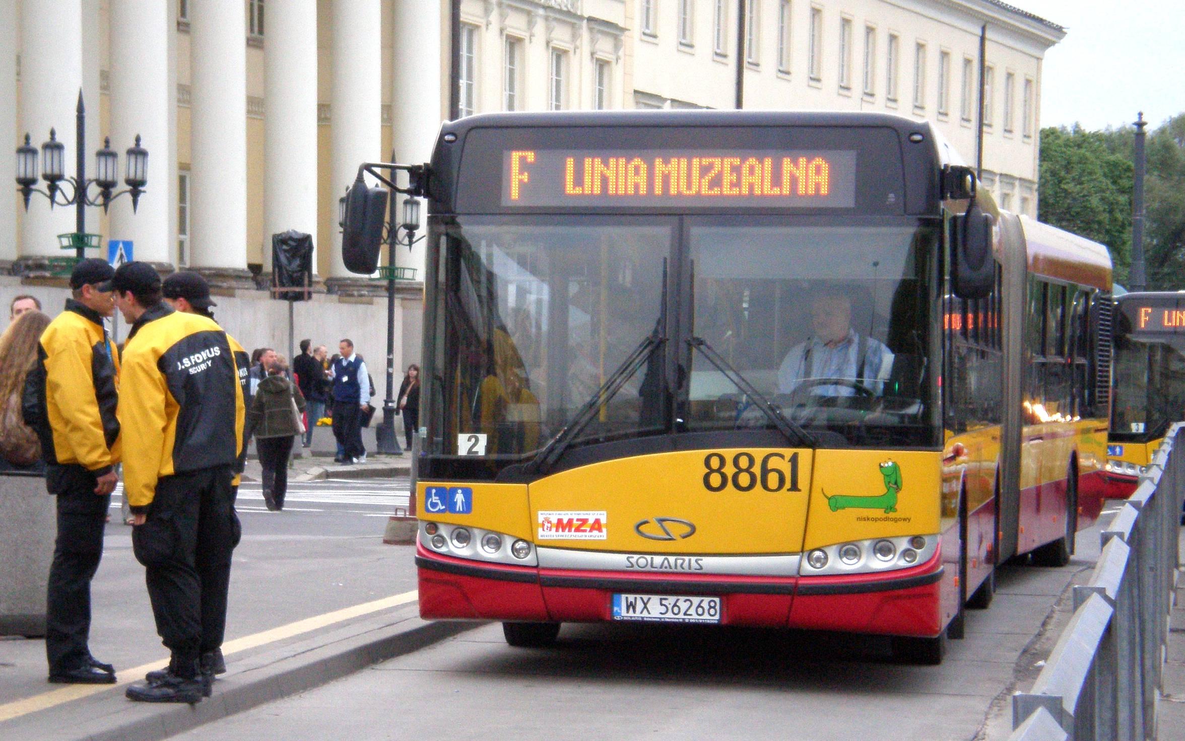 F (linia autobusowa)