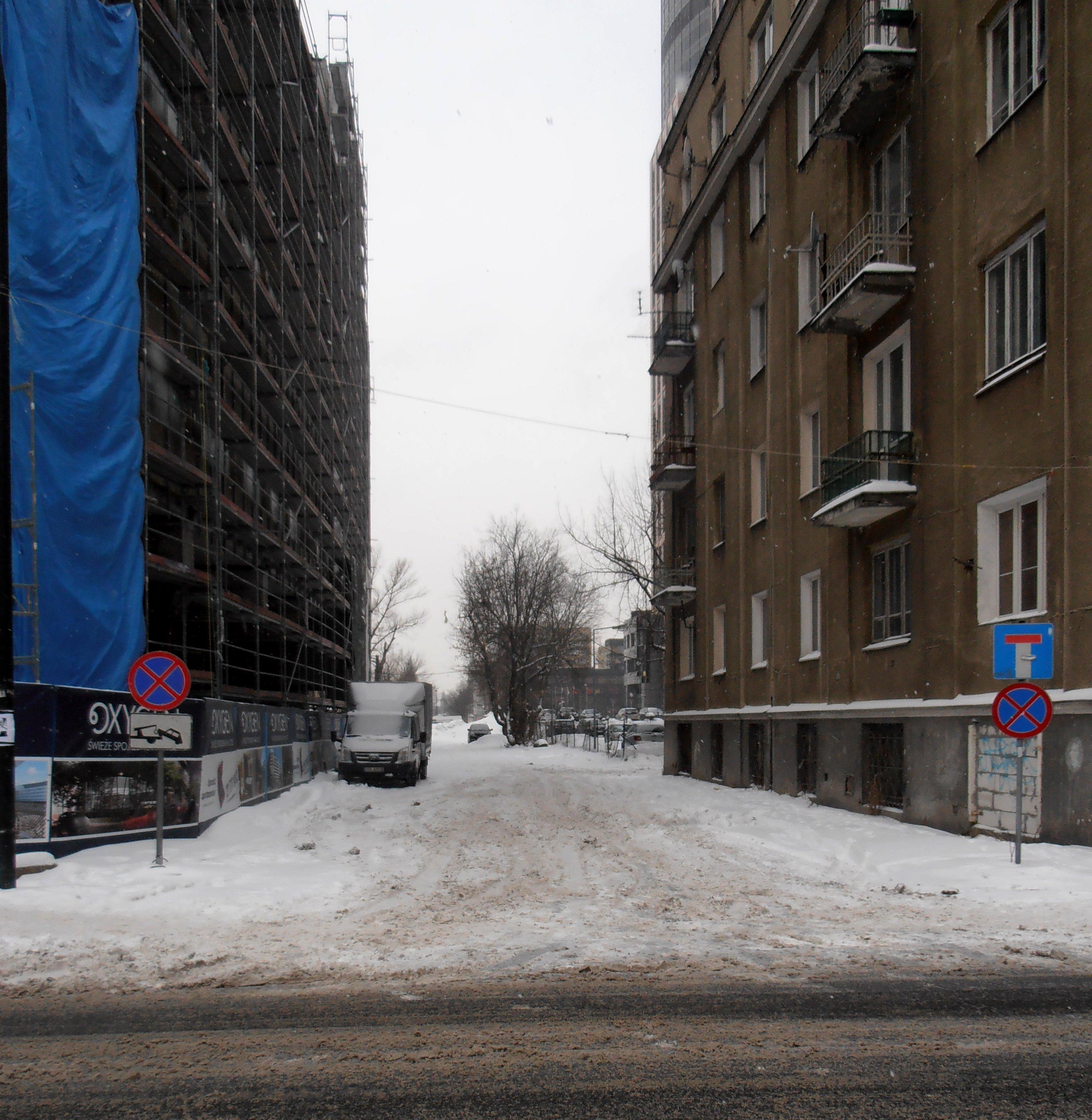 Ulica Kotlarska