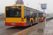 Branickiego (przystanek, autobus 422)