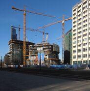 Warsaw Spire III 2014