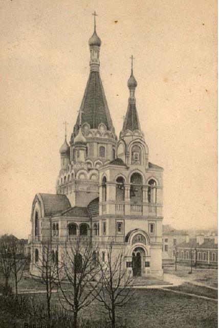 Cerkiew św. Olgi