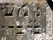 Hebrajskie napisy