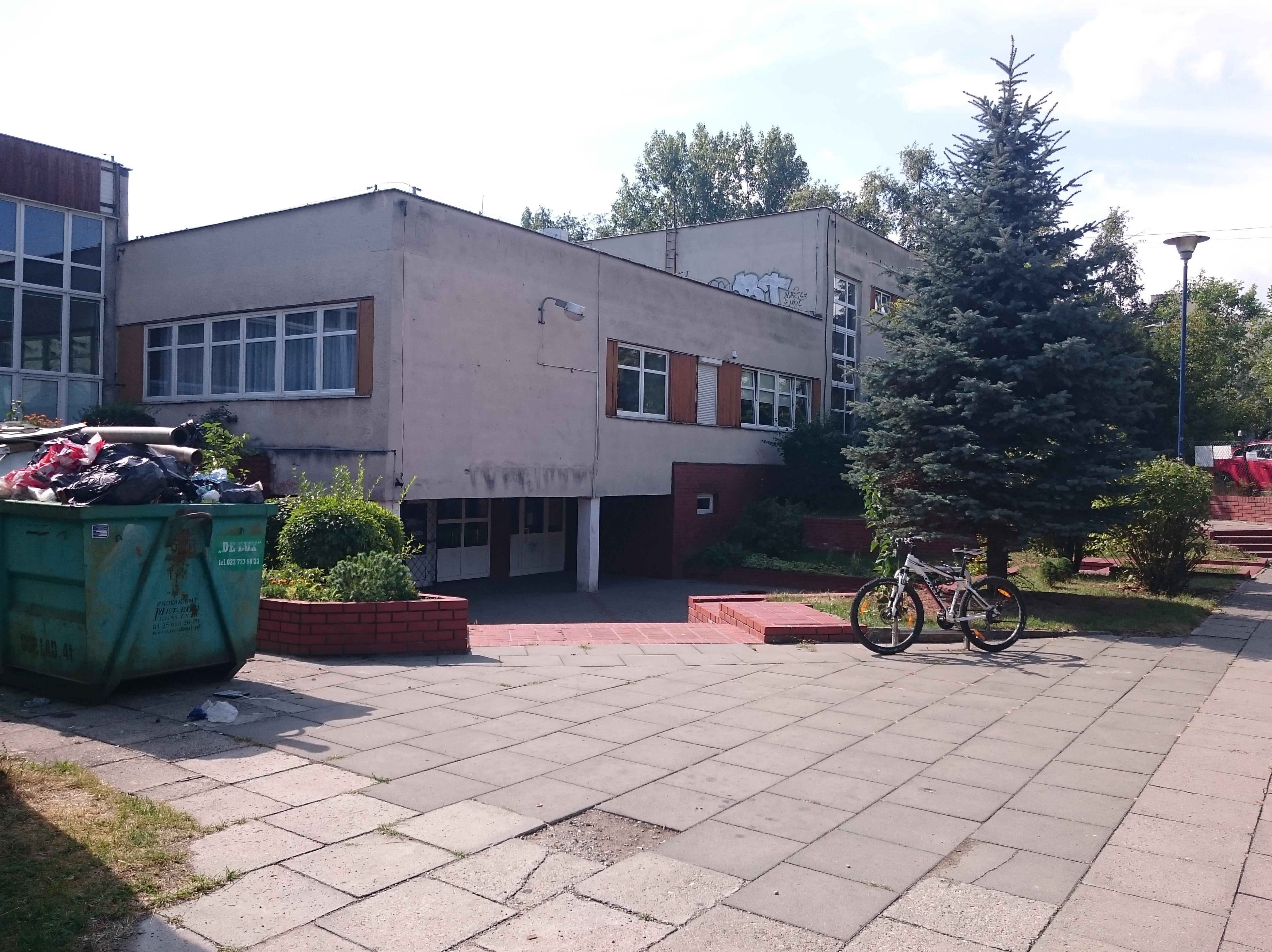 Szkoła Podstawowa nr 310 im. Michała Byliny