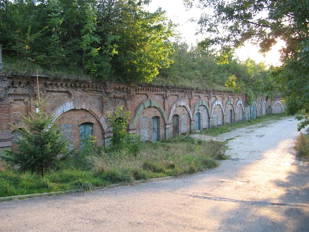 Fort VIII Służew