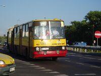 Powązkowska (autobus 122)