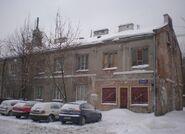 Dolnośląska (budynek nr 14)