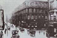 Dzika 1900
