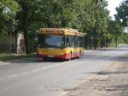 Księcia Ziemowita (autobus 170)