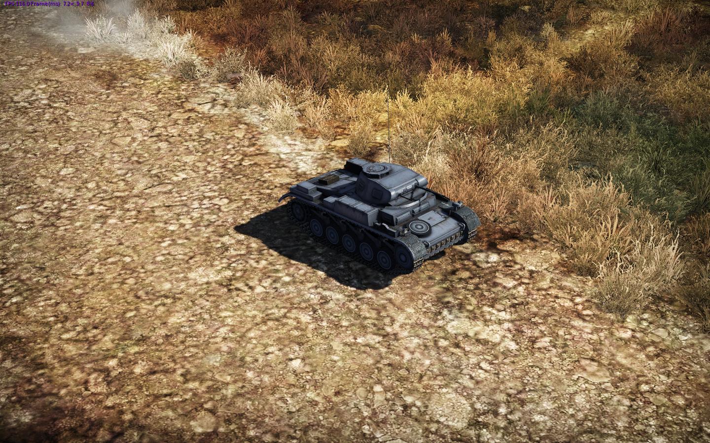 M2a2 War Thunder