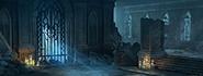 Forgotten Catacombs Easter