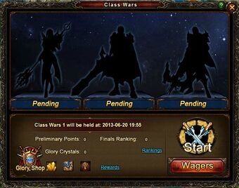 Wartune class wars betting websites pro ball betting club review