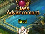 Class Advancement