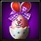 Bunny Egg - Ancient Beast Shard II