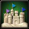 Sandcastle I - Ancient Beast Shard