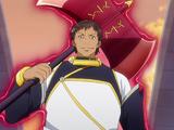 Gen Isurugi