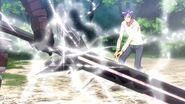 Magic Sword Leprazam