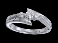 Engagement ring given to her by Krios on Year 12 Day 82
