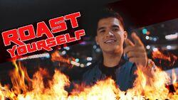 ROAST YOURSELF!! (Diss Track).jpg