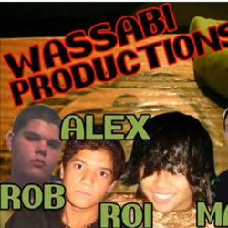 Wassabi Productions Older Videos (2006 - 2010)