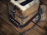 Предметы из тостеров