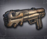 Category:Wasteland 2 weapons