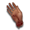 Humanhand