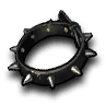 T Inv icon Spikedcollar.png