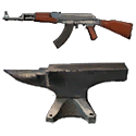 WL2 Skill Icon Weaponsmithing.png