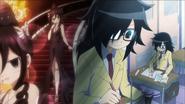 Tomoko Hostess E5