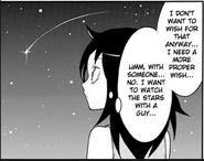 Tomoko Wish