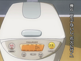 WataMote Episode 06