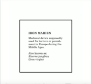 Cover bonus volume 9a