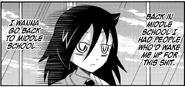 Tomoko Misses Middle School TMc28