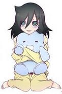 Tomoko V15 Official Artwork