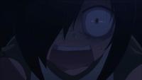 Tomoko nightmare