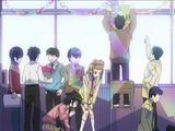 WataMote Episode 11