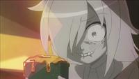 Tomoko too much honey