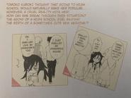 Watamote Volume 1 EvR E
