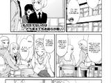 WataMote Chapter 124