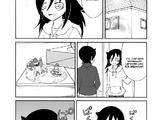 WataMote Volume 08 Special Edition