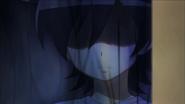 Tomoko's Mom's Aura of Doom E9