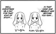 Yū Transformation