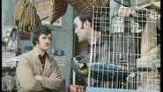 Monty Python The Parrot Sketch & The Lumberjack Song movie versions HQ