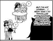Tomoko Thinks of Yū