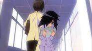 Tomoko and Real Tomoko