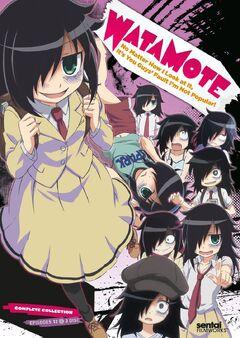 WataMote Cover Front -DVD - Blu Ray-.jpg